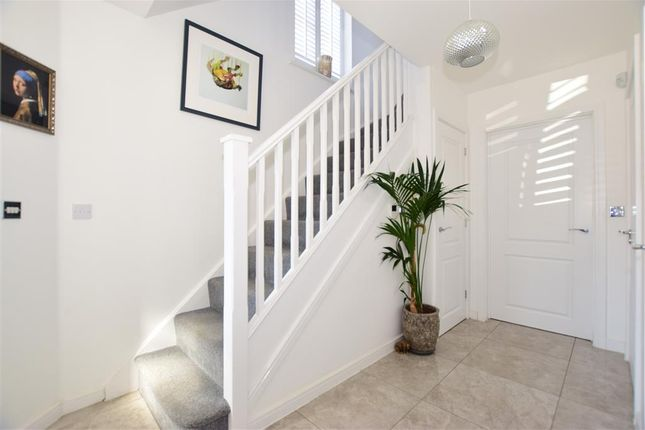 Hallway of Colyn Drive, Maidstone, Kent ME15