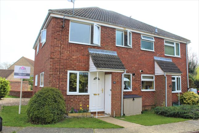 Thumbnail Terraced house to rent in Elizabeth Way, Wivenhoe