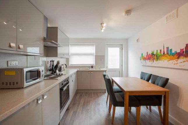 Thumbnail Semi-detached house to rent in Grenville Road, Beeston, Nottingham