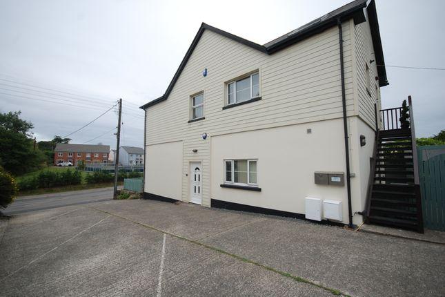 2 bed flat to rent in Kingsley House, Buckleigh Road, Westward Ho!, Bideford EX39