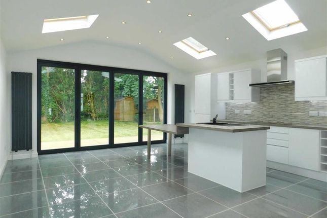 3 bed semi-detached house for sale in St. Davids Road, Cheadle, Stockport