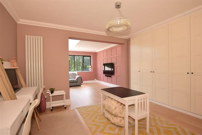 Playroom/Office of Hill View Road, New Barn, Kent DA3