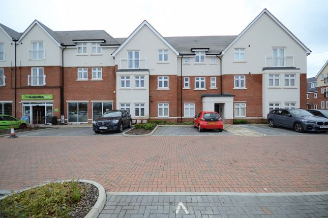 Louden Square, Earley, Reading RG6