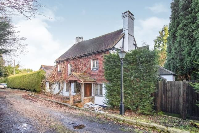 Thumbnail Detached house for sale in Brook Lane, Faygate, Horsham, West Sussex