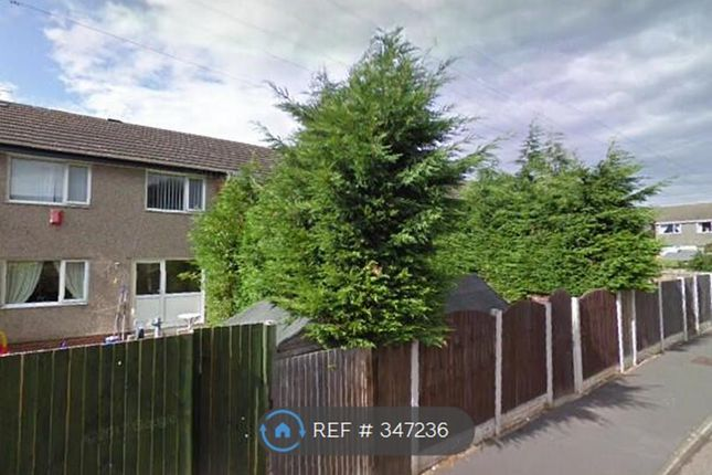 Thumbnail End terrace house to rent in Darleydale Drive, Wirral