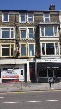 1 bed flat to rent in Euston Road, Morecambe LA4