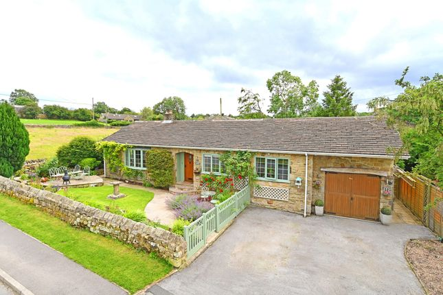 Thumbnail Detached bungalow for sale in Kettlesing, Harrogate