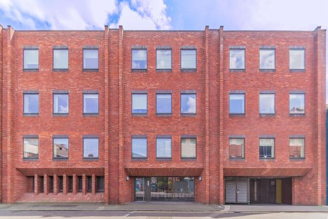 Thumbnail Flat to rent in Cabot 24, St Pauls, Bristol