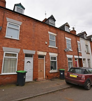 3 bed terraced house to rent in Carlingford Road, Hucknall, Nottingham