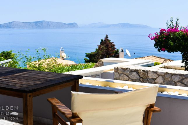 Villa Endless Blue Porto Heli, Ermionida, Argolis, Peloponnese, Greece