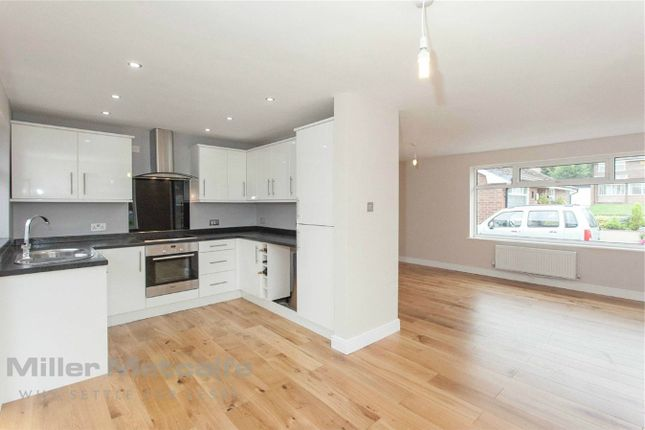 Thumbnail Detached house for sale in Low Green, Atherton, Manchester
