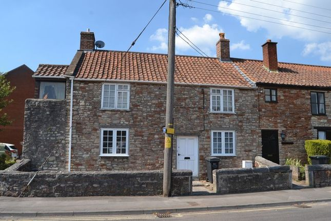 Thumbnail Flat to rent in Southover, Wells