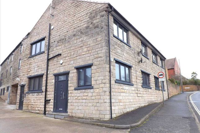 3 bed flat to rent in George House, Hangar Hill, Whitwell, Worksop S80