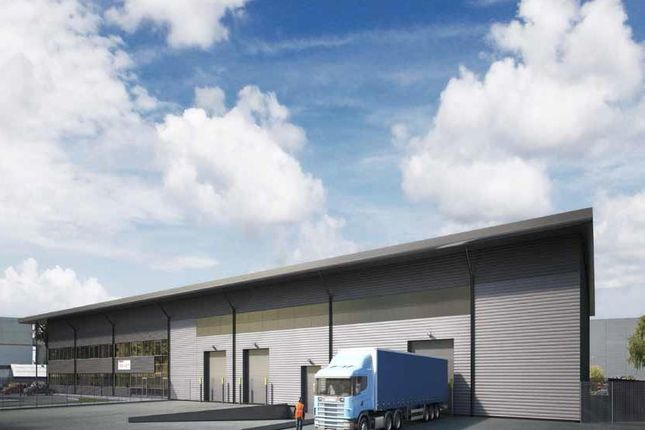 Industrial to let in 700 Stirling Road, Slough