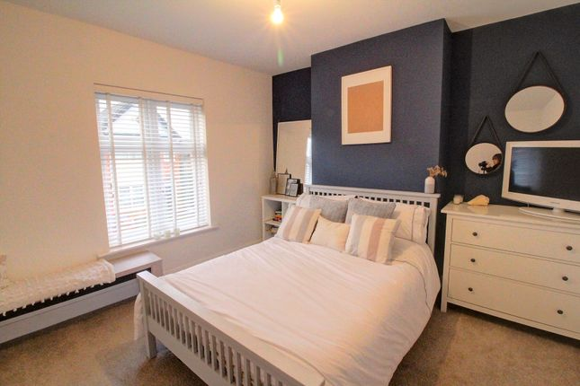 Bedroom 2 of Avenue Road, Ashby-De-La-Zouch LE65