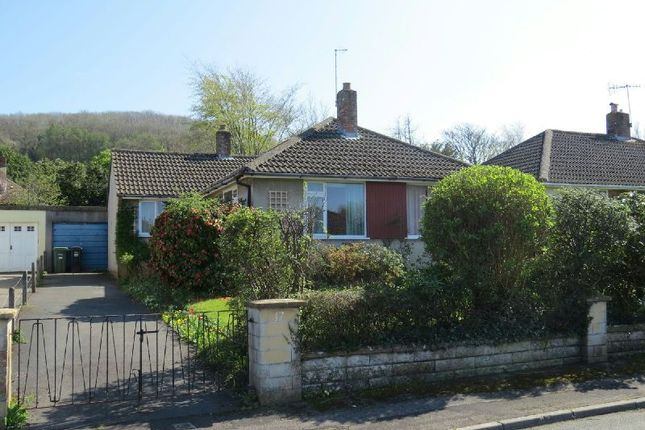 Thumbnail Detached bungalow for sale in Orchard Drive, Sandford, Winscombe