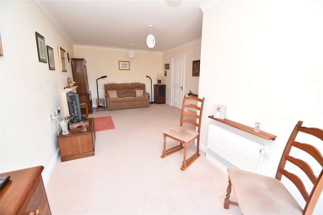 Living Room of Eastbank Court, Eastbank Drive, Worcester, Worcestershire WR3