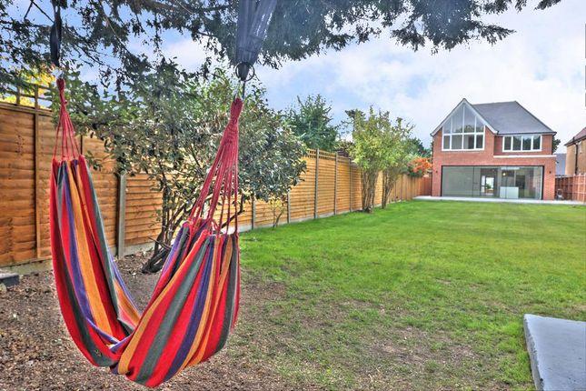 Garden of Parkfield Road, Ickenham, Uxbridge UB10