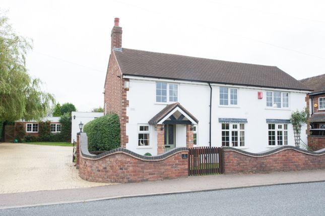 Thumbnail Cottage for sale in Lynn Lane, Lynn, Lichfield