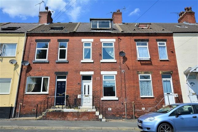 Thumbnail Terraced house to rent in Union Street, Hemsworth, Pontefract