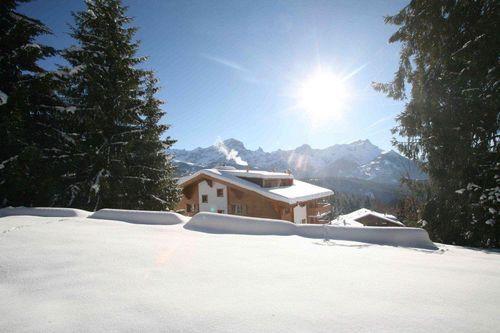 Image of Villars Sur Ollon Luxury 5 Bedroom Chalet, Switzerland