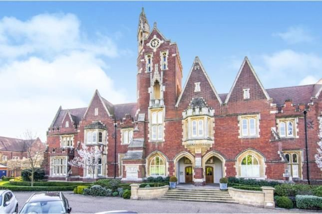 Thumbnail Flat for sale in The Galleries, Brentwood, Essex