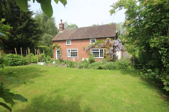 Thumbnail Detached house for sale in Eardisland, Leominster