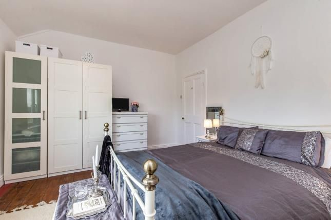 Master Bedroom of Burlam Road, Middlesbrough, North Yorkshire, . TS5