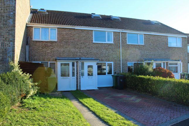 Front of Princes Drive, Weymouth DT4