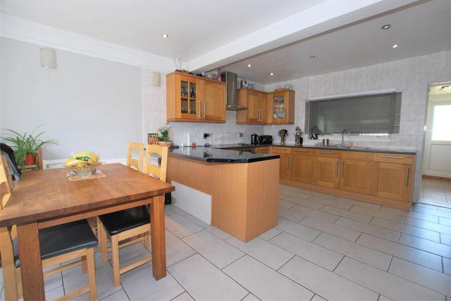 Thumbnail Semi-detached house for sale in Lyon Park Avenue, Wembley