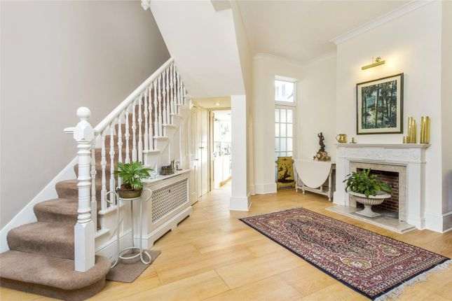 3 bed terraced house for sale in Fernhurst Road, Fulham, London