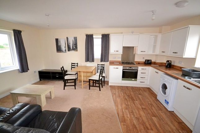 Thumbnail Flat to rent in Signals Drive, Stoke, Coventry