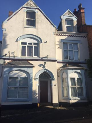 Thumbnail Detached house to rent in Holyhead Road, Birmingham