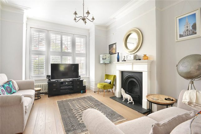 Thumbnail Semi-detached house to rent in Beauval Road, East Dulwich, London
