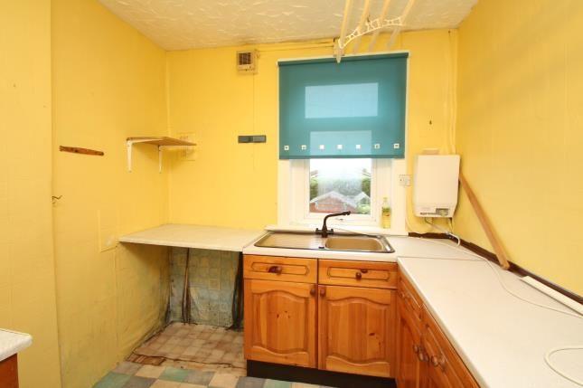 Kitchen of Novar Street, Hamilton, South Lanarkshire, Scotland ML3