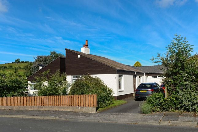Thumbnail Bungalow for sale in Ganaway Drive, Killinchy