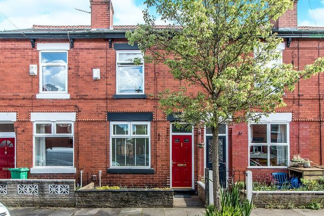 Thumbnail Property for sale in Halstead Avenue, Chorlton, Manchester