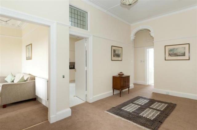 Thumbnail Flat to rent in 3 Lauderdale Street, Edinburgh