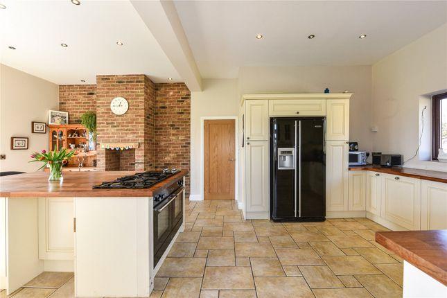 Kitchen of Sway Road, Pennington, Lymington, Hampshire SO41