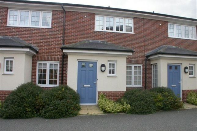 Thumbnail Detached house to rent in Lamberts Orchard, Braintree