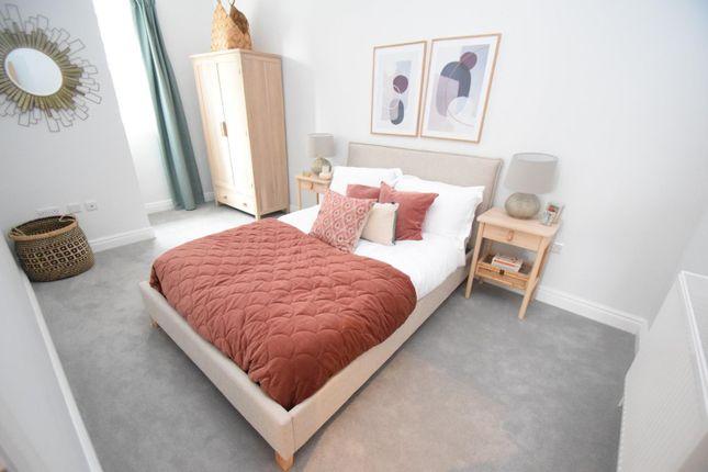 2 Ravelston Grange Bed 2