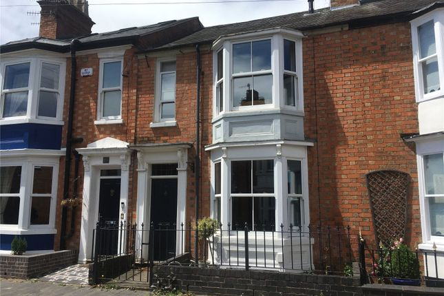 Thumbnail Terraced house for sale in West Street, Stratford-Upon-Avon