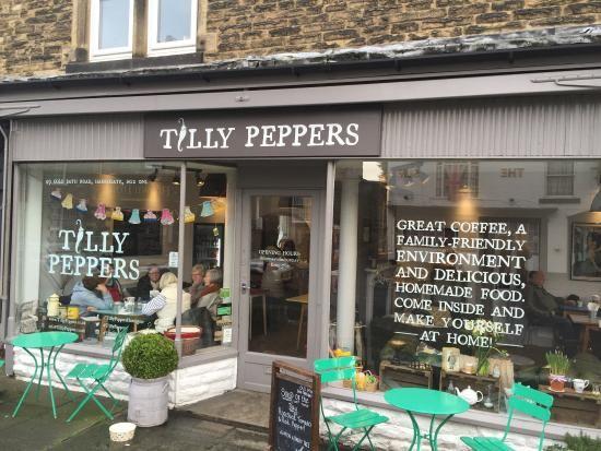 Thumbnail Restaurant/cafe for sale in Cold Bath Road, Harrogate