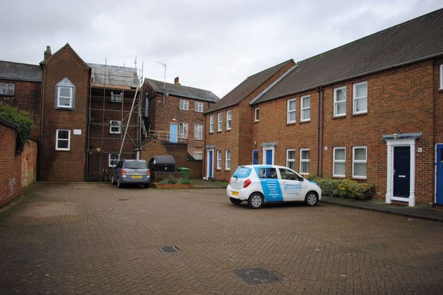 1 bed flat to rent in Friars Street, King's Lynn PE30