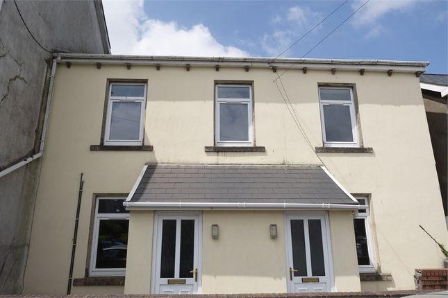 Flat for sale in Ground Floor Flat, Prince Road, Kenfig Hill, Bridgend, Mid Glamorgan