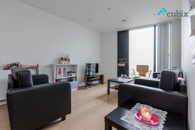 Thumbnail Flat for sale in 8 Walworth Road, London