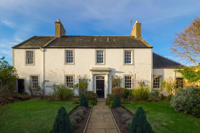 Thumbnail Detached house for sale in Summerfield House 20 Sidegate, Haddington