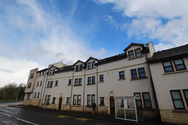 Exterior of Smithy Court, Inverkip, Inverclyde PA16