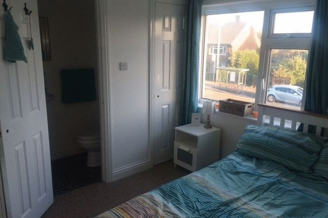 Thumbnail Property to rent in Greystoke Avenue, Southmead, Bristol