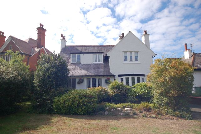 Thumbnail Detached house for sale in Headroomgate Road, St. Annes, Lytham St. Annes